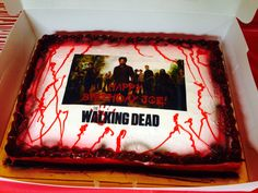 1000+ images about Zombie Birthday Party Theme on Pinterest | Zombie Cakes, Zombie Birthday Cakes and Zombies