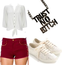 1000 images about polyvore on pinterest high low skirt
