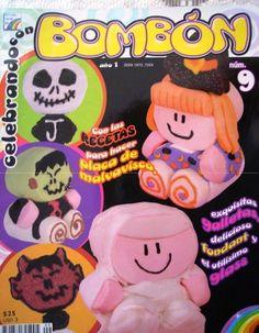 Revistas halloween gratis