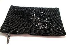Amazon.com: iPurse SmartPhone Case-Purse/Wallet/Pouch -Black Leaf/ Phone case/Wallet/Evening purse/Pouch: Cell Phones & Accessories