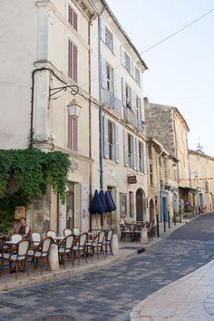 A Provençal Paradise: Lourmarin, Tuscany