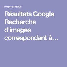 Résultats Google Recherche d'images correspondant à…