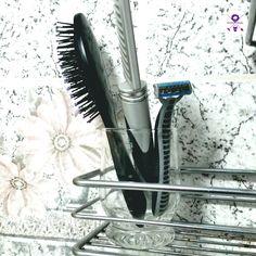Jak posprzątać... Akcesoria łazienkowe | PORZĄDKOODPORNA