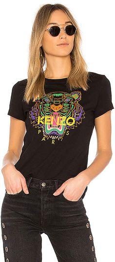 Kenzo Tiger T Shirt #tshirt #kenzo