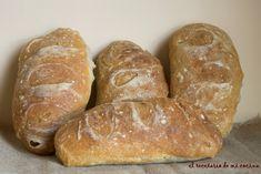 Pan para bocadillos ther