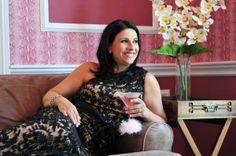 Lisa Marie Rosati - Health, Wellness & Lifestyle Goddess for Women
