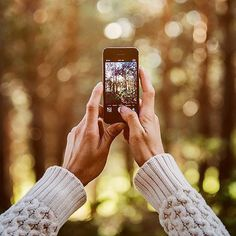 Hey #Enlight fans! Want to know the #secret to pro-quality #photos this #fall? Stay tuned & find out. We're teaming up with @verizon tomorrow for #WhyNotWednesday. by enlightapp