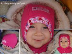 Мобильный LiveInternet Красивые шапки для детей.Мастер-класс | TomaMos - Дневник Тома |
