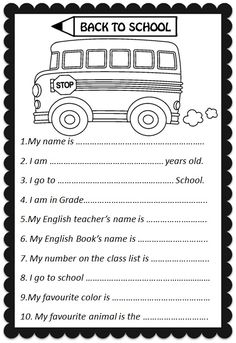 This is an activity I have prepared for the first day of school for my second graders based on what they learned last year. It can be done a...