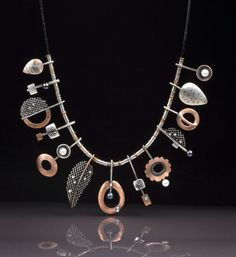 Sydney Lynch, Project from Jewelry Design Challenge