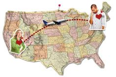 How to Make a Long-Distance Relationship Work Over the Summer