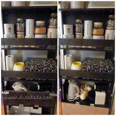 Ikea Laiva Bookcase Hack