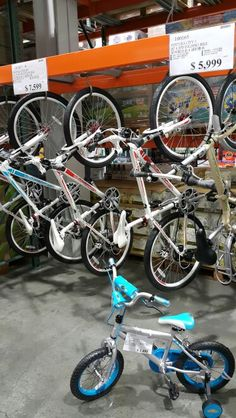 范圖拉自行車最佳品質,可負擔的價格,台灣全省好市多都有賣!