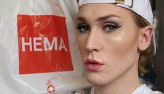 Test: Hoe goed is de make-up van de HEMA?