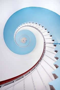 Lyngvig Lighthouse - Hvide Sande, Denmark