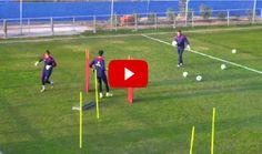 Soccer Drills – Levante UD