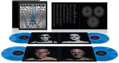 Rammstein: Paris (Deluxe Box Edt.) [Vinyl LP]