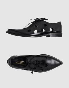 JUNYA WATANABE COMME des GARÇONS Lace-up shoes