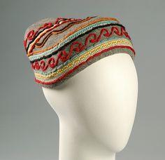 Hat Sally Victor 1960