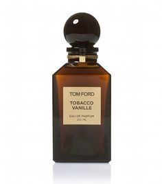 perfumes***Creamy***creamy fragrances like those rich in notes of vanilla, chocolate or coconut, suggest sexiness and laidback charm. Choose a perfume with creamy notes if you are a smooth-talker, think one step ahead of the pack, or love to flaunt your assets. TOM FORD TOBACCO VANILLE