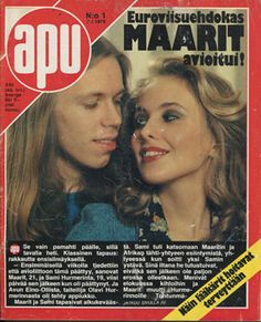 Old Commercials, Magazine Articles, Teenage Years, Old Toys, Finland, Album Covers, 1970s, Retro Vintage, Nostalgia