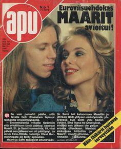 Apu-lehti 1/1975 (Divari Kangas)