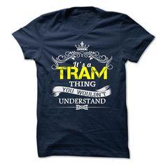TRAM T-Shirts, Hoodies. GET IT ==► Funny Tee Shirts