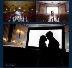 Movie engagement