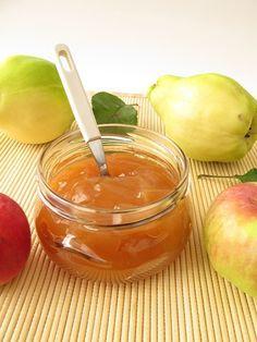 Mermelada de Membrillo y Manzana Te enseñamos a cocinar recetas fáciles cómo la receta de Mermelada de Membrillo y Manzana y muchas otras recetas de cocina.