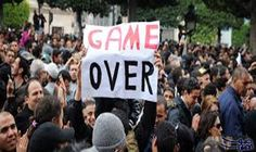 """مقتل شخص في احتجاجات ضد الحكومة التونسية: أكد وائل نوار القيادي في حملة """"ماذا ننتظر"""" بتونس مقتل احد المحتجين بمدينة طبربة التابعة لولاية…"""