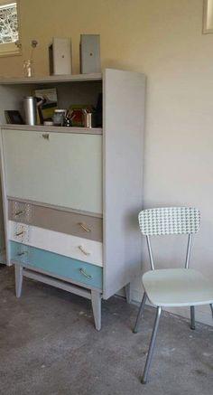 Adorable Vintage Furniture Photo 63