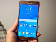 Samsung Galaxy Note 4 Best Phone Best Look