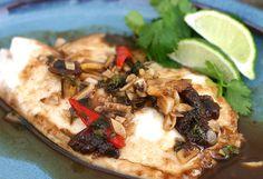 Thai tilapia