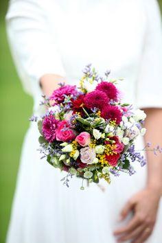 ramos de novia especiales
