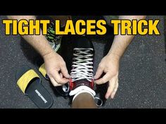 Quick trick to tie your hockey skate laces tighter – Reduce foot slippage – YouT… – Pin's Page Hockey Workouts, Hockey Drills, Hockey Memes, Hockey Quotes, Hockey Goalie, Hockey Players, Hockey Gear, Hockey Stuff, Hockey Coach