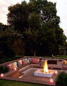 Would love this in our backyard