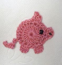 90 Besten Häkeln Applikationen Bilder Auf Pinterest Yarns Crochet