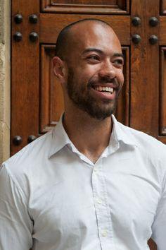 Personaje GQ: Alexander Bailey Consejos de moda y estilo con el creador de la plataforma milanstyle.co.uk.