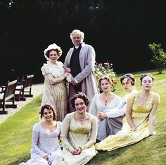 Why Darcy never did dive into that lake: 20 years after the BBC's Pride And Prejudice aired, cast and crew reveal their secrets from the set!
