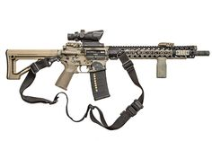 Centurion Arms FDE Carbine | by stickgunner