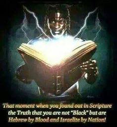 Was King James A Black Hebrew Israelite