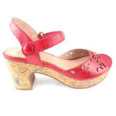 let the sun shine - miss mooz Miz Mooz, Clogs, Sneaker, Spring Summer, Wedges, Pumps, Street Style, Sun Shine, Vintage