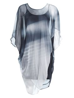 Charlie Brown - 'Dubai' Graphic Ombre Top, $499.00 (http://shop.charliebrown.com.au/dubai-graphic-ombre-top/)