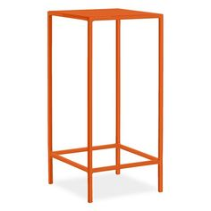 Room & Board - Slim 12w 12d 24h End Table