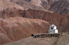 Valle Camarones #pinChile #landscape
