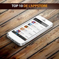 #wahouuuuuuuuu, l'application du Bon Côté des Choses dans le Top 10 de l'Appstore ! Merciiiiiiiii    >>http://bit.ly/LeBCC_Appstore