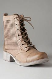 Circus by Sam Edelman Shoes, Gatson Lace Up Bootie