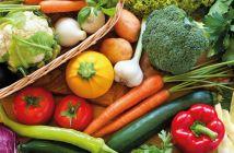 Qual a diferença entre verduras, legumes e hortaliças?