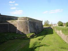 France - Blaye - fortifications de la citadelle - Citadelle de Blaye — Wikipédia