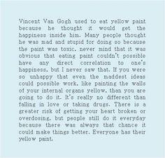 40 Best Vincent van Gogh biography images